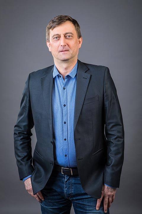 Dariusz Zachewicz Obsługa Techniczna Festiwalu