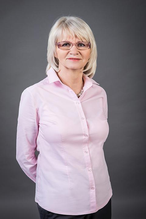 Jadwiga Demczuk-Bronowska Dyrektor Artystyczny Festiwalu